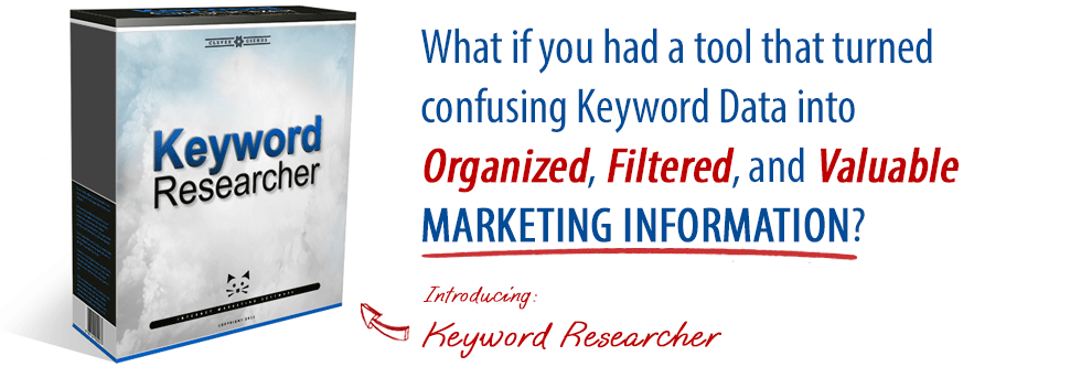 Keyword Researcher
